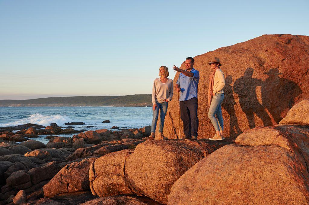 Australia's South West, Koomal Dreaming