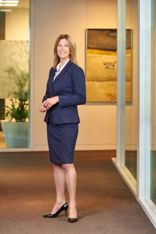 Bankwest, Executive Portraits